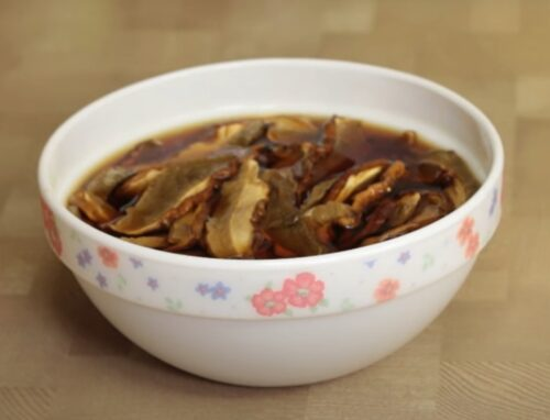 Грибной суп из сушеных грибов – 8 рецептов приготовления дома