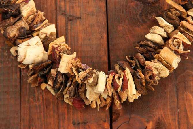 Как сушить грибы в домашних условиях правильно, какие можно и нельзя сушить