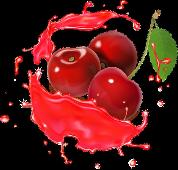 Вишневый сок: 90 фото рецептов приготовления сока из ягод вишни своими руками