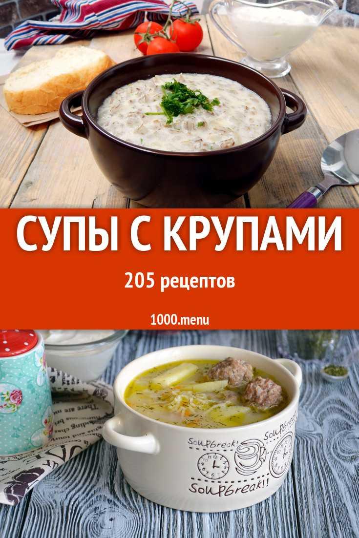 Как сварить суп из маринованных опят. рецепты супов с опятами