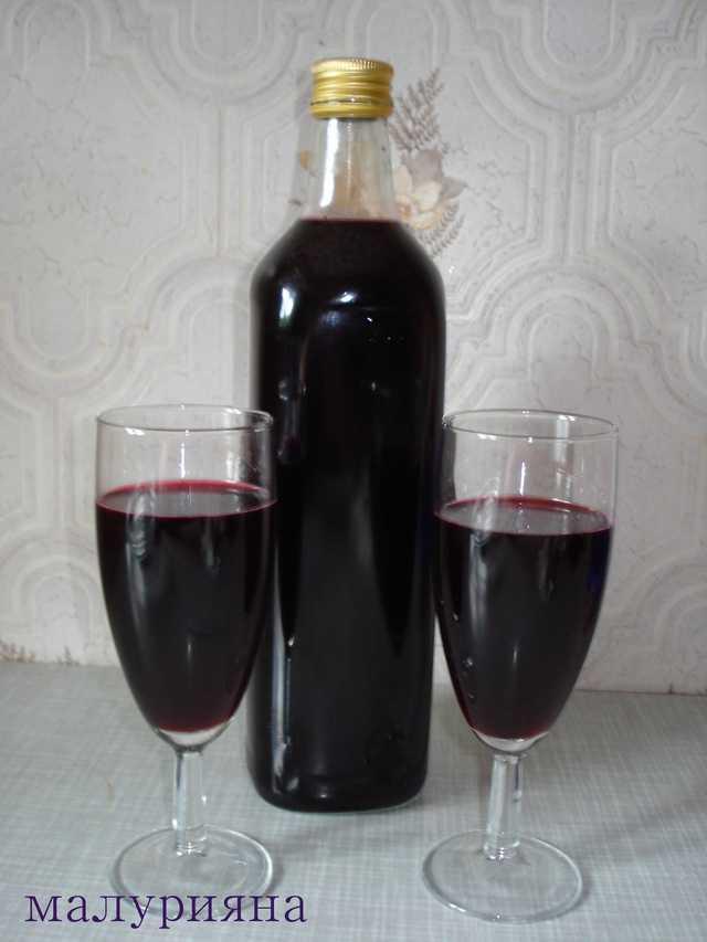 Настойка из черной смородины в домашних условиях - 7 обалденных рецепта