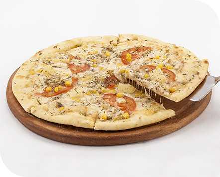 Как приготовить пиццу с грибами в домашних условиях по пошаговому рецепту с фото