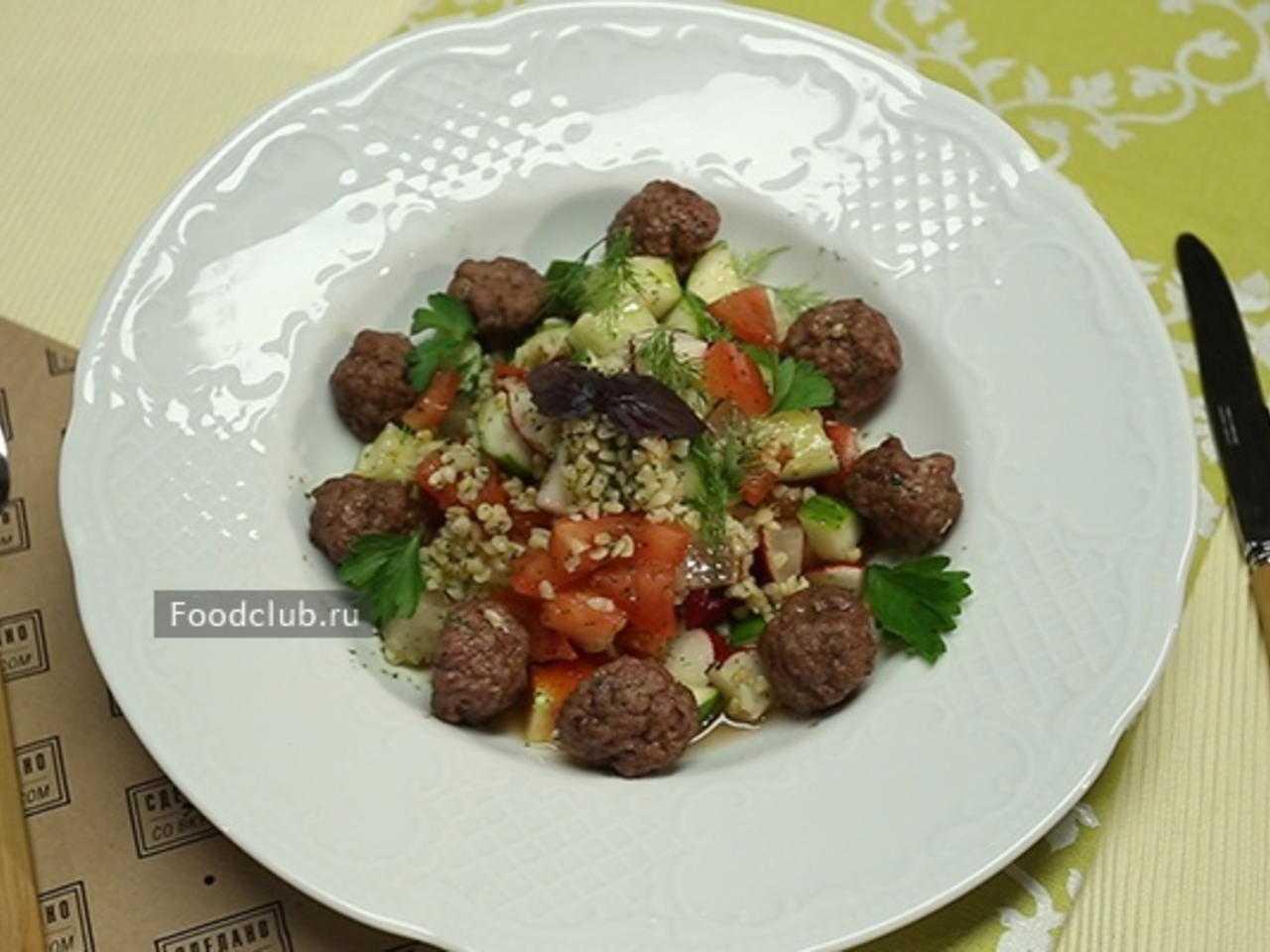 "Салат ""ташкент"", рецепт классический из говядины"