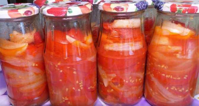 Зеленые фаршированные помидоры на зиму: пять любимых рецептов