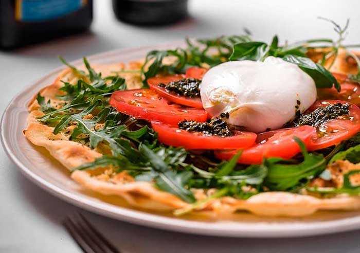 Салаты как в ресторане: рецепты с фото на сайте домашний ресторан