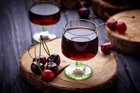 Сливянка в домашних условиях - простой рецепт вкусного, сладкого алкоголя