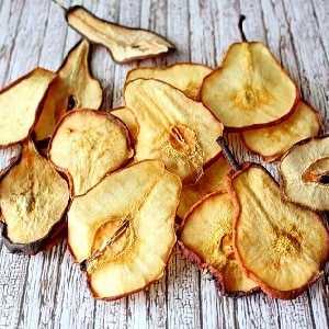 Правила заморозки груш на зиму Как выбирать плоды что можно приготовить из замороженных груш как долго хранить продукт
