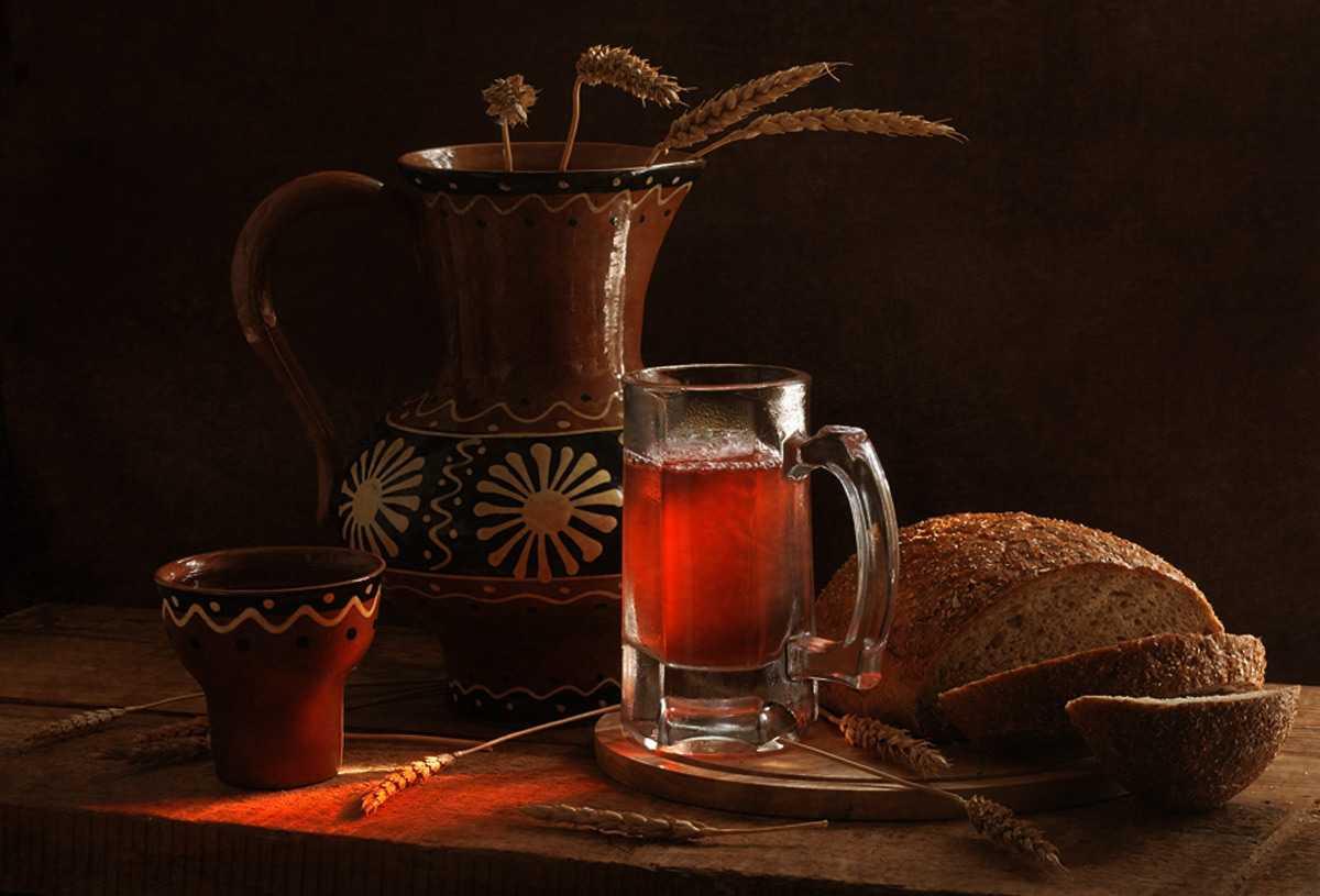 Рецепты кваса из березового сока с изюмом: польза, вред напитка, выбор продукта, сбор основных компонентов. Технологии приготовления рецепта. Правила приема напитка.