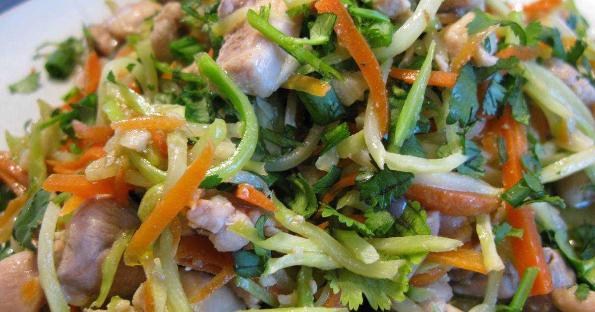 Салат прага с курицей и черносливом: пошаговые рецепты с фото
