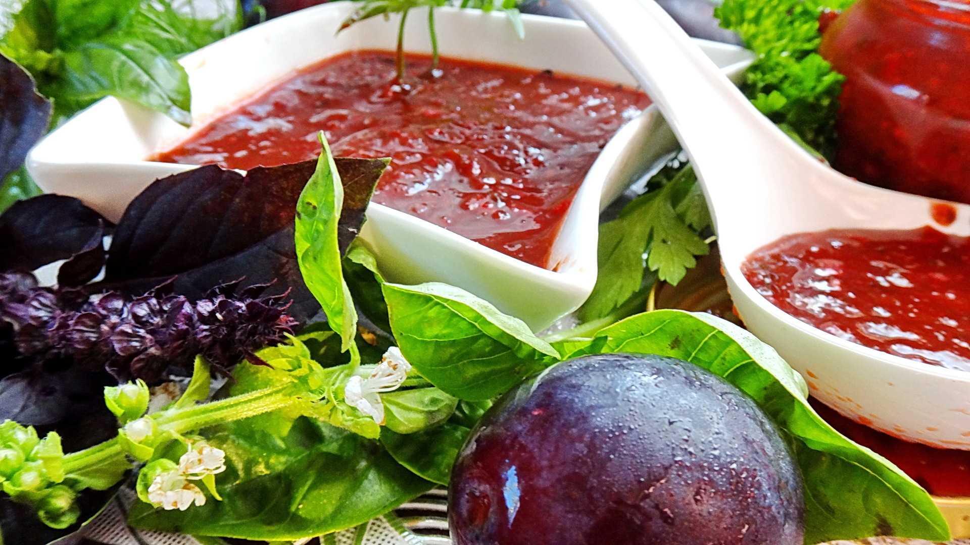 Салат огонек на зиму  - вкус, согревающий зимой: рецепт с фото и видео