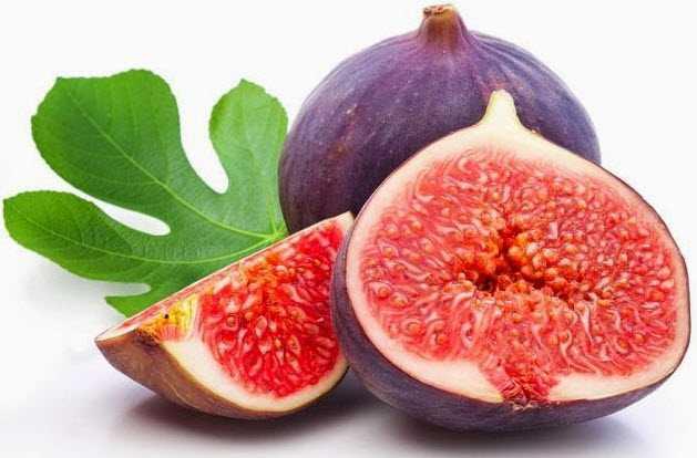 Инжир сушеный: польза и вред для организма