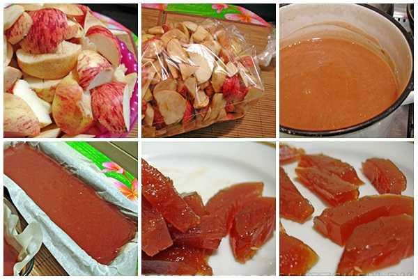 11 лучших рецептов приготовления мармелада из яблок в домашних условиях на зиму