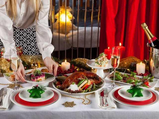 Салат новогодние часы: рецепты с фото пошагово
