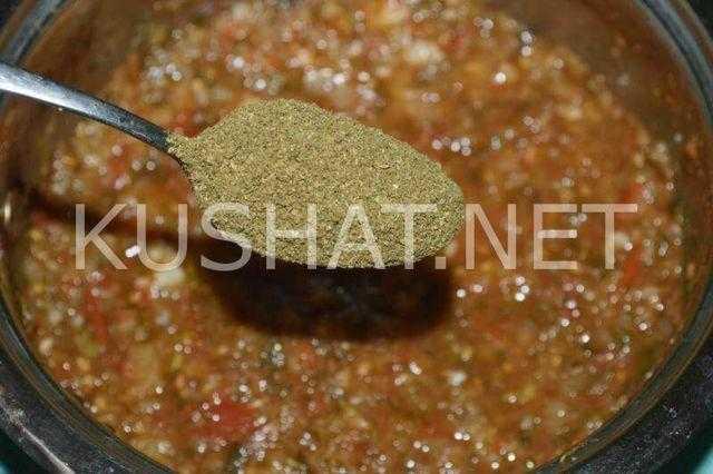 Аджика аджарская: рецепты и советы по приготовлению