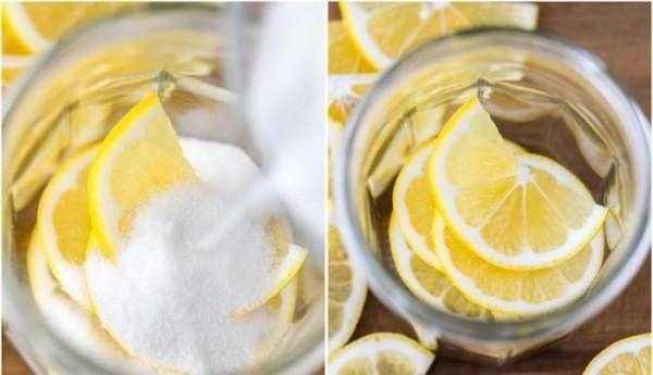 Как заготовить лимоны на зиму: пошаговые рецепты с фото