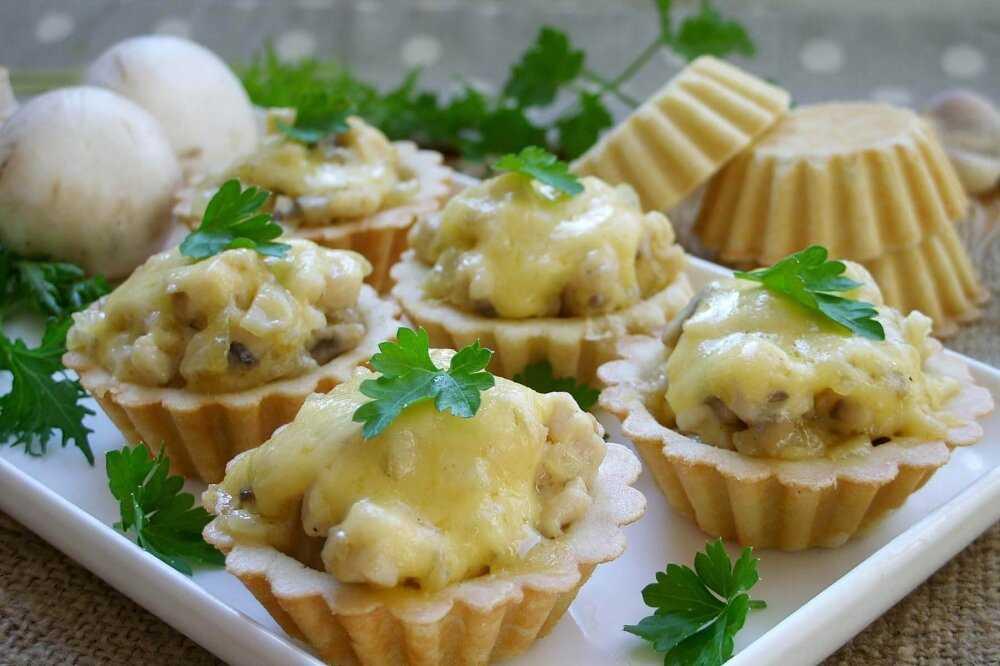 Салаты порционные: оригинальные идеи, ингредиенты, рецепт с описанием
