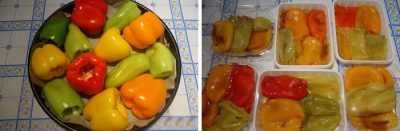 Заморозка овощей на зиму в домашних условиях Основные правила замораживания
