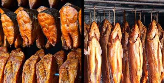 Как коптить рыбу – способы копчения рыбы в коптильне в домашних условиях как коптить рыбу – способы копчения рыбы в коптильне в домашних условиях