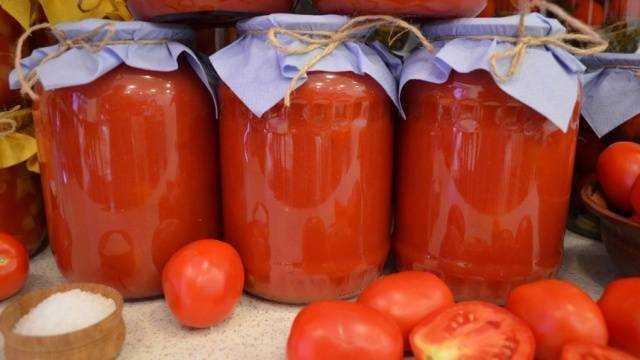 Томатный сок в домашних условиях из помидор