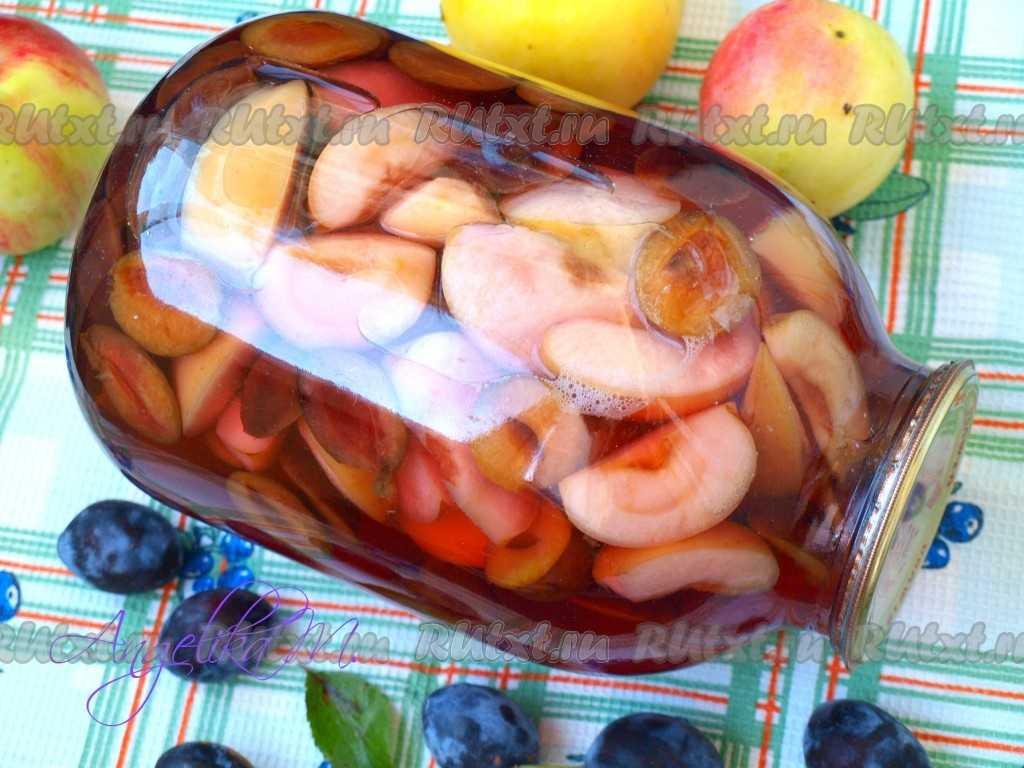 6 компотов из вишни с насыщенным вкусом и ароматом - лайфхакер
