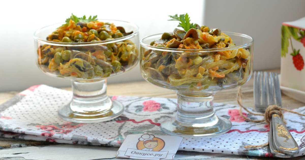 Салат из авелука рецепт с фото пошагово - 1000.menu