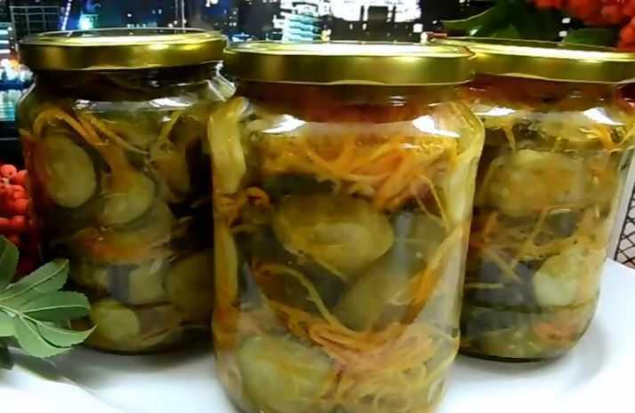 Огурцы по-корейски - рецепты быстрого приготовления салата с мясом, жареных и малосольных огурцов на зиму