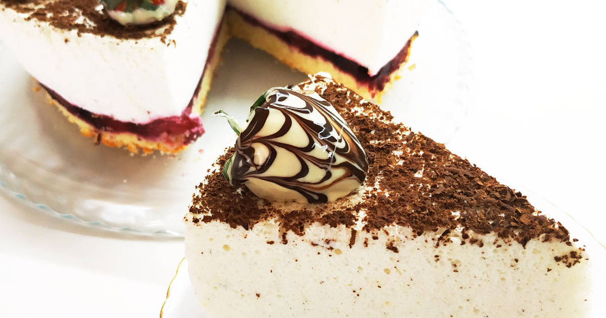 Творожный десерт из творога 156 домашних вкусных рецептов