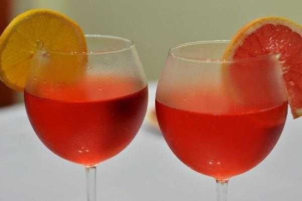 Домашнее вино из вишни — простой рецепт приготовления