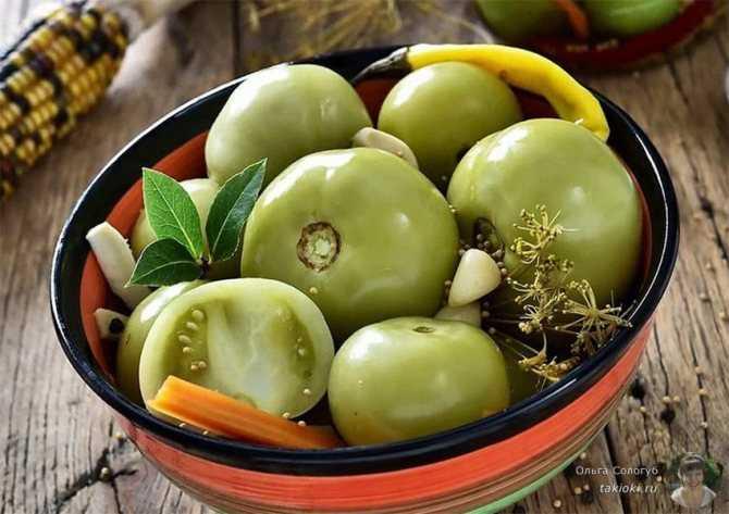Квашеные помидоры в кастрюле на зиму: рецепт с фото :: syl.ru