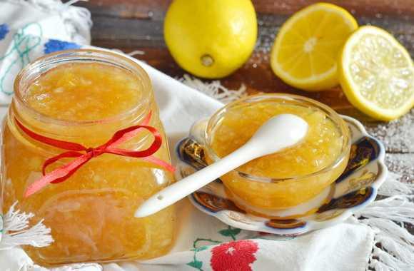 Лимон с сахаром в банке – 4 простых рецепта