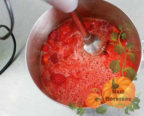 Клубника с сахаром на зиму без варки - 5 лучших рецептов заготовок