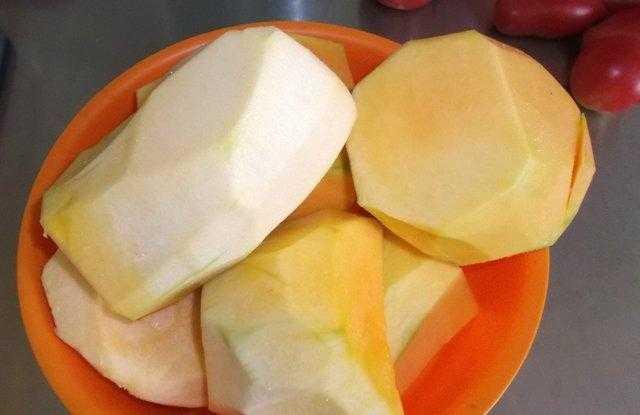 Готовим компот из тыквы: рецепты на зиму