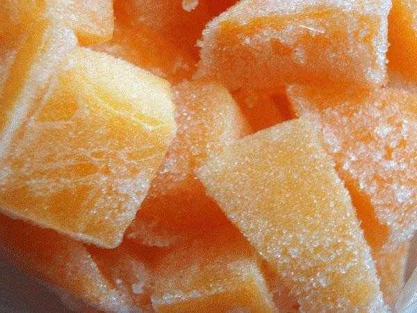 Узнаем, можно ли морозить тыкву: заготовка полезного овоща на зиму, как применять замороженную тыкву, и теряет ли она полезные свойства