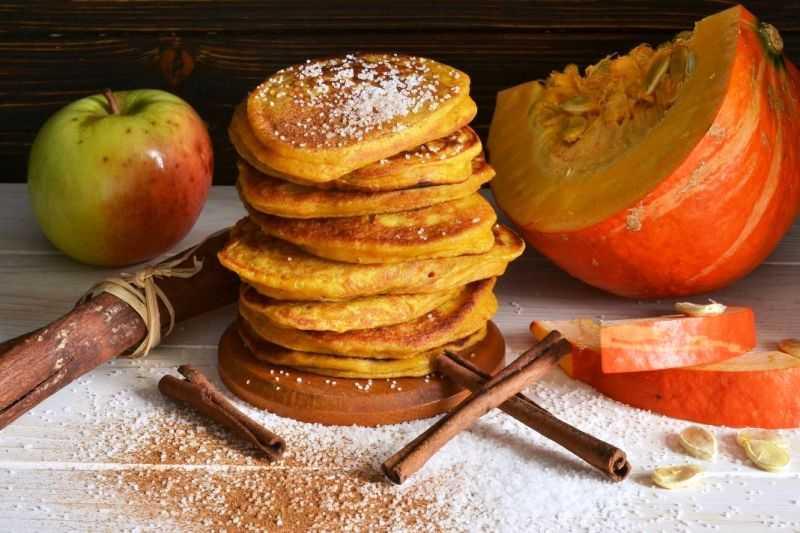 Оладьи из тыквы - лучшие рецепты. как правильно и вкусно приготовить оладьи из тыквы - будет вкусно! - медиаплатформа миртесен