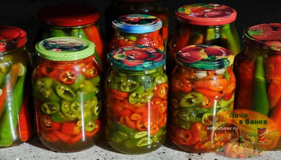 Маринованный перец по-армянски на зиму: простые рецепты острой закуски, правила приготовления заготовки