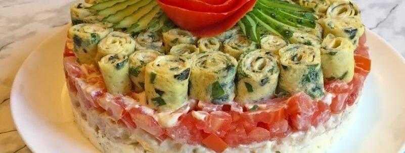 Салат Новогодние часы: алгоритм приготовления. Популярные пошаговые рецепты с фото. Секреты и советы для получения вкусного и красивого блюда.