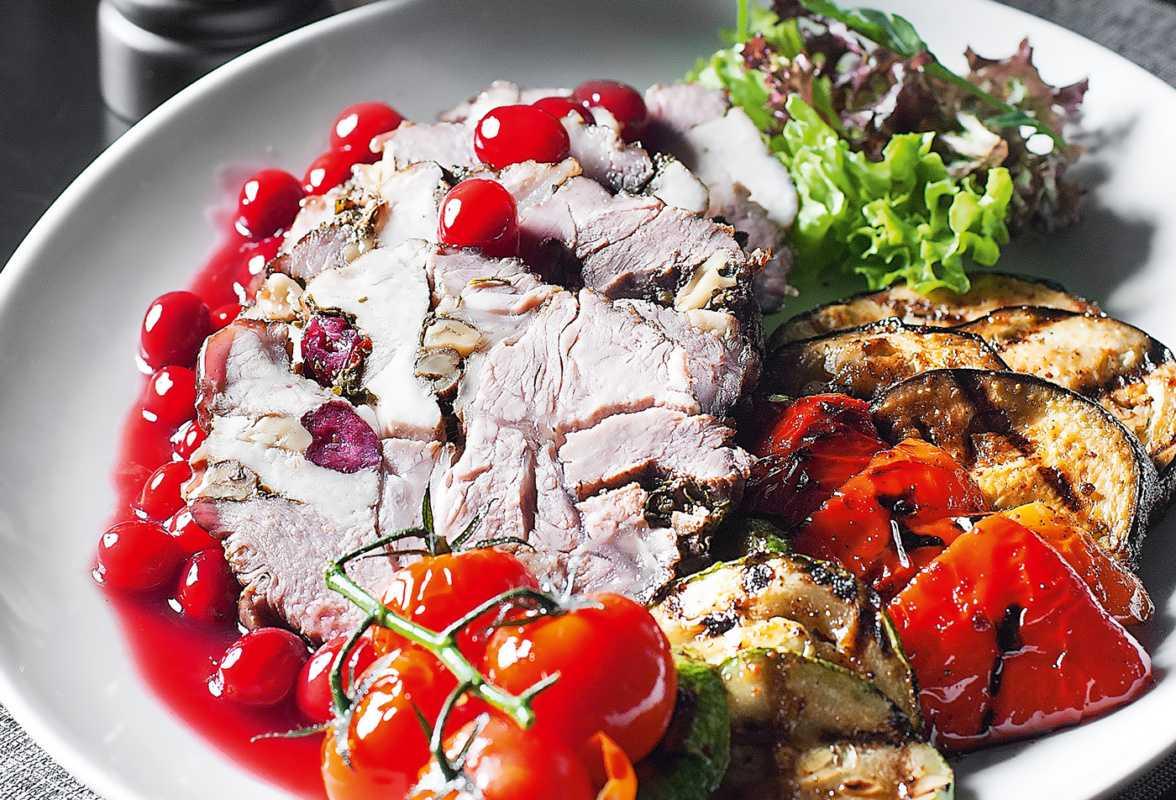 Салат нежность - рецепт классический и вариации рецепта