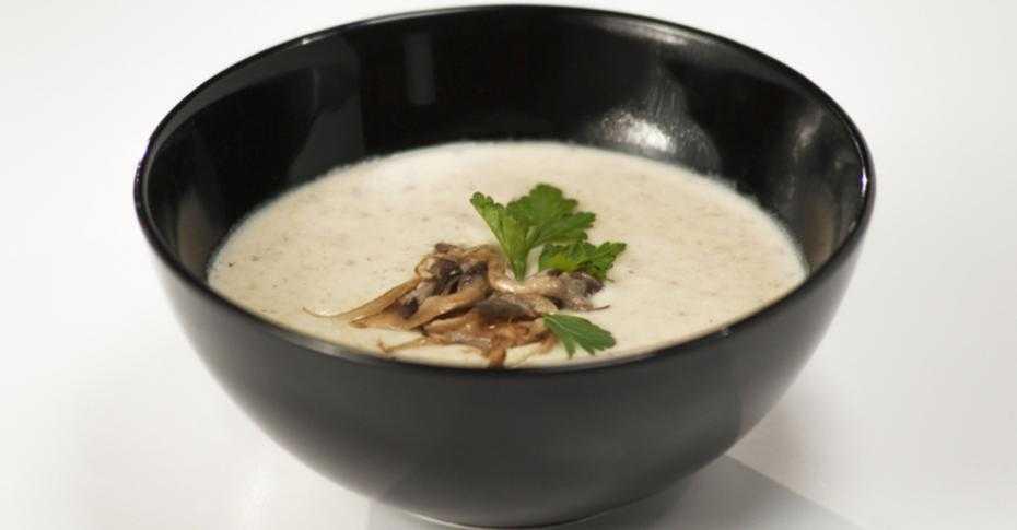 Суп из лисичек - самые вкусные рецепты первых блюд с грибами