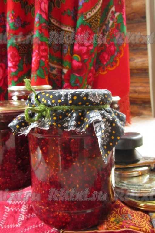 Варенье из клубники с лимоном: рецепты, как приготовить клубничный джем