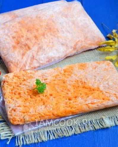 Готовим полезные и вкусные блюда на скорую руку из замороженных овощей, несколько простых рецептов для своих любимых