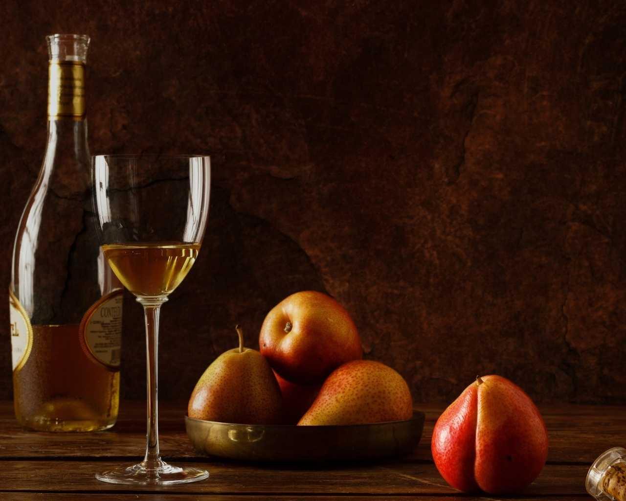 Вино из груш: пошаговый рецепт и особенности