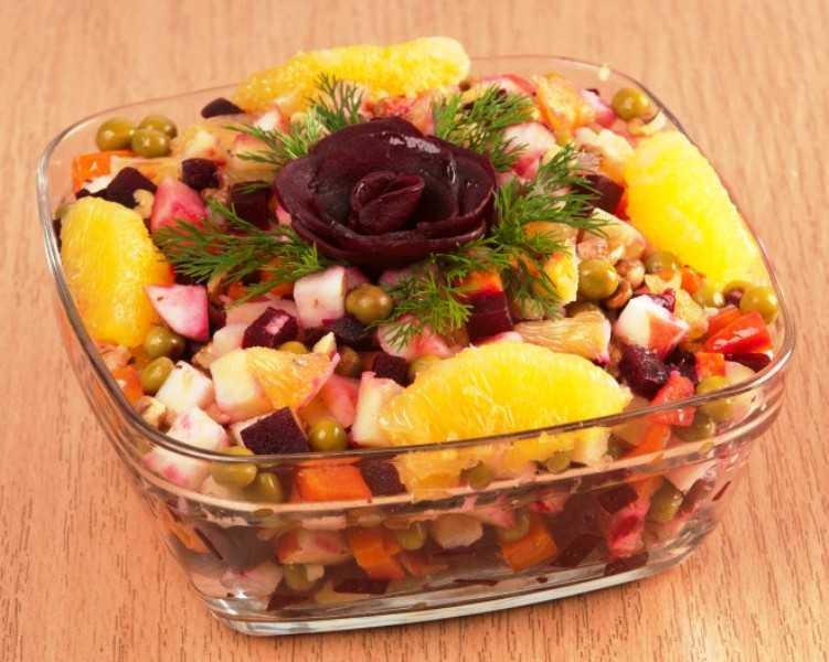 Фруктовый салат с йогуртом — простые рецепты десерта для детей и взрослых
