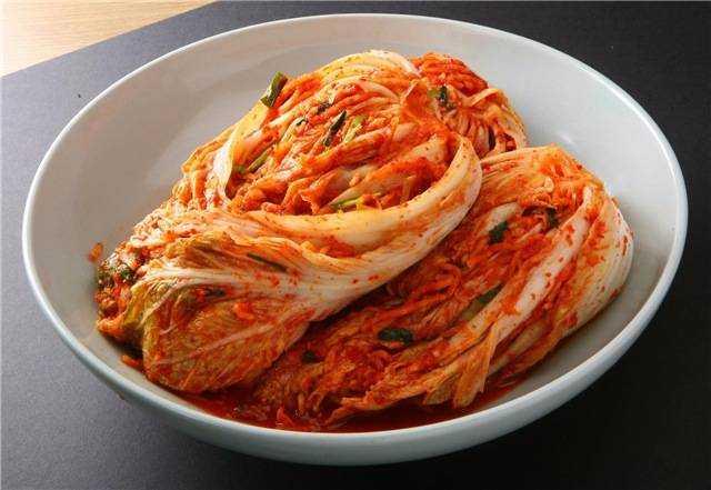 Капуста по-корейски – 7 рецептов приготовления