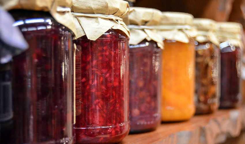 Ежевика с сахаром на зиму без варки: 3 лучших рецепта приготовления заготовок