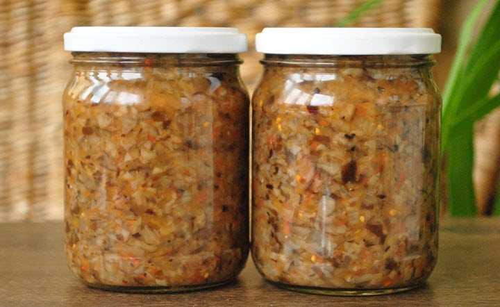 Приготовление икры из грибов лисичек. икра из лисичек: рецепты грибных закусок. заготовка на зиму