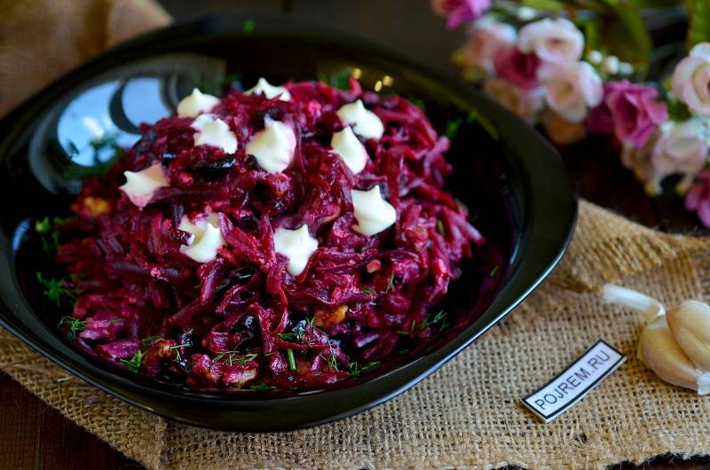 Овощные салаты: 20 отличных рецептов на любой вкус