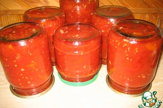 Аджика домашняя — 9 рецептов самой вкусной домашней аджики