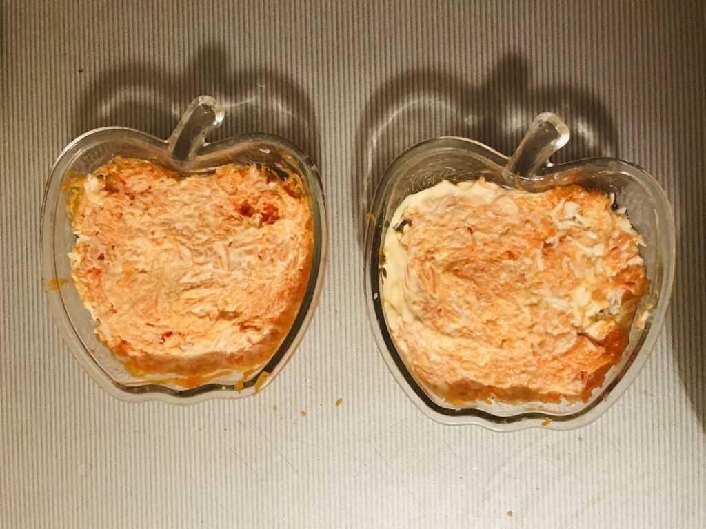 Как приготовить салат мимоза с сардиной - классический рецепт