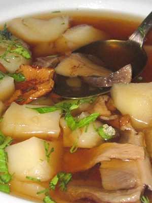 Грибы рыжики: как готовить, рецепты приготовления блюд, фото и видео - растения и огород