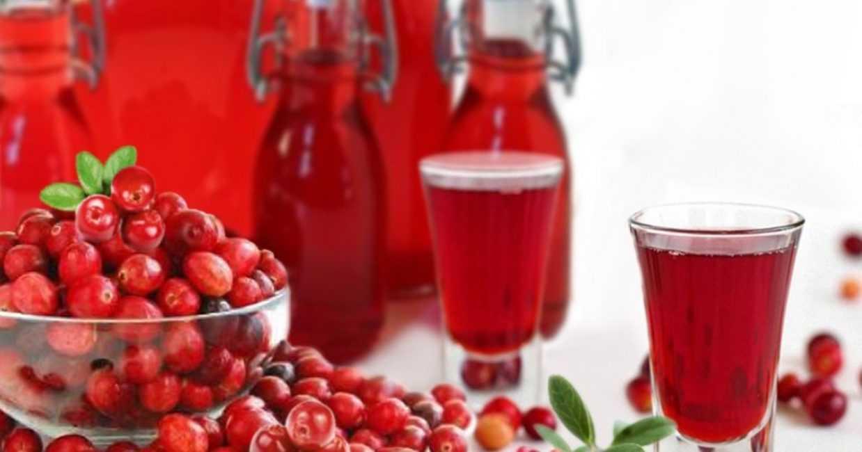 Выбирайте рецепты самогона на клюкве. вкусная и полезная клюквенная настойка в домашних условиях